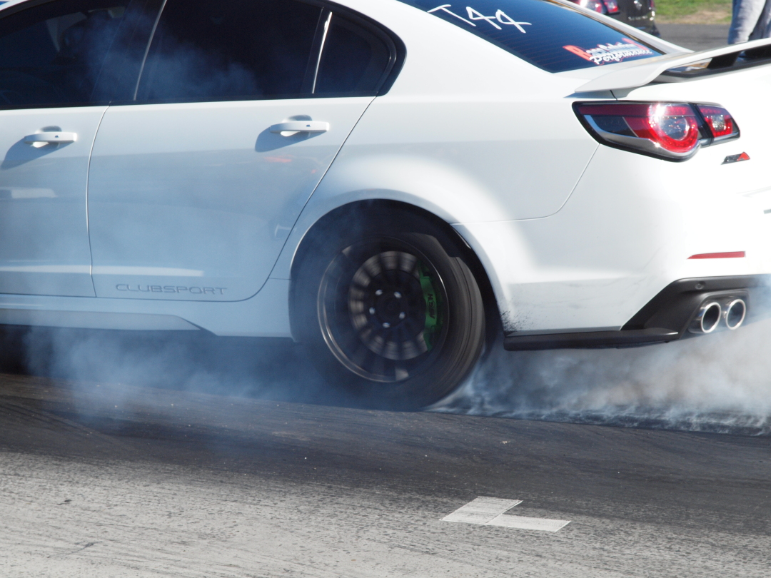 Drag Times Post up times [Archive] - HSV Forum
